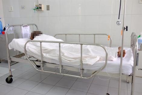 Cha vợ bị con rể phóng hỏa đang trong tình trạng nguy kịch