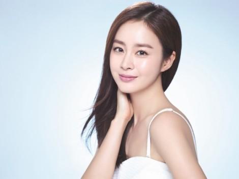 Kim Tae Hee xác nhận sẽ đến Việt Nam