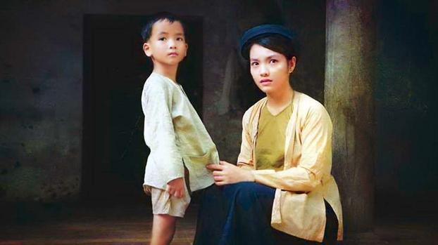 Hong Kim Hanh: An ba nam cho ngay toa sang