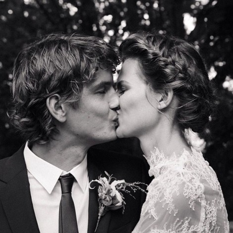 Mê mẩn kiểu tóc cưới đẹp nhất qua các năm