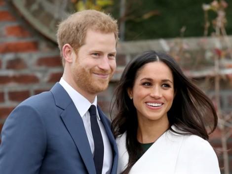 Đám cưới Hoàng gia Anh dành 'vé' cho 1.200 'dân thường'