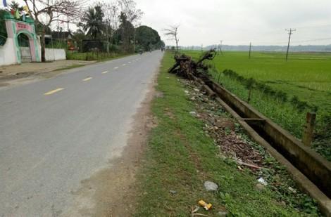 Vội chạy về nhà đón giao thừa, tài xế tông chết hai cô gái trong đêm 30 tết