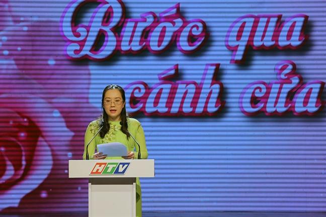 An tuong dem nhac dac biet ton vinh va truyen cam hung cuoc song cho phu nu Viet