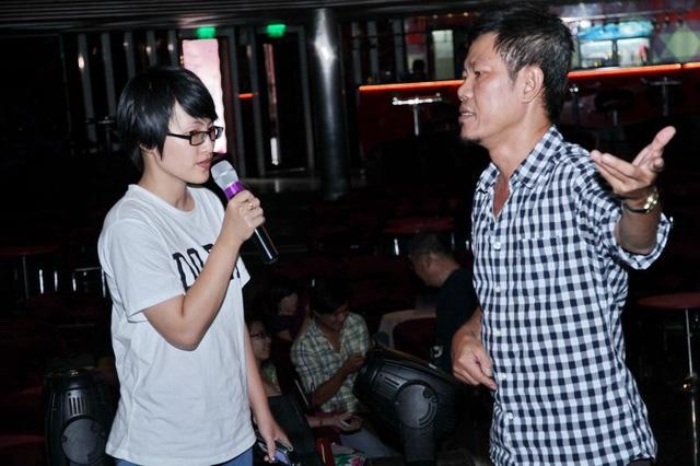 Nhac si Quoc Bao kien don vi 'cuop' ban quyen album 'Dia dang III'