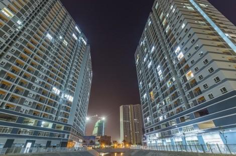 TP.HCM có thêm 1000 căn nhà ở xã hội