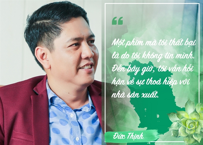 Duc Thinh: 'Toi khong co xuy cho phim remake'