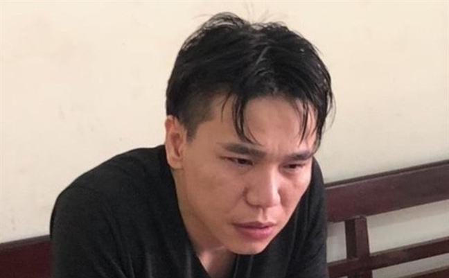 Bat khan cap ca si Chau Viet Cuong sat hai ban gai sau khi phe ma tuy