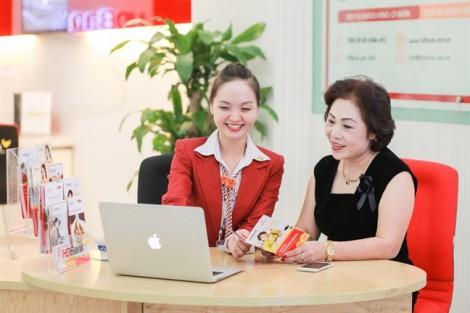 HDBank bùng nổ ưu đãi cho khách hàng gửi tiết kiệm