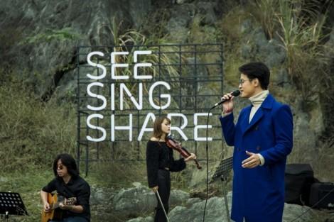Vừa mới công bố, hệ thống bán vé concert của Hà Anh Tuấn và Mỹ Tâm đã bị nghẽn