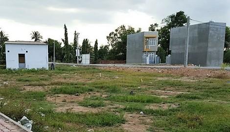 Đất tách thửa theo quy định mới phải hỏi ý kiến hộ dân liền kề và Sở Quy hoạch Kiến trúc