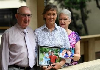 Đám cưới đồng giới đầu tiên ở Australia kết thúc đau buồn sau 48 ngày