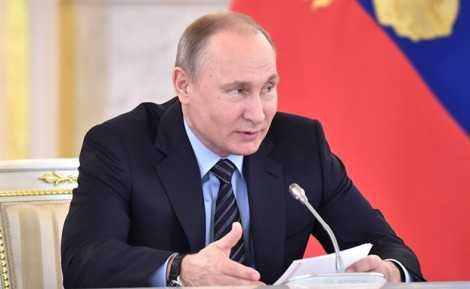 Ai sẽ trở thành Tổng thống mới của nước Nga?