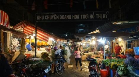 Có một mùa hoa lãng mạn ở Sài Gòn sau tết
