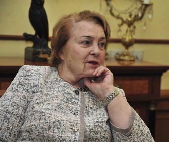 Cựu nữ điệp viên Nga tiết lộ bí mật nghề nghiệp