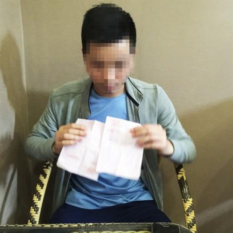 Phòng khám Á Châu làm giá bệnh nhân trên bàn mổ