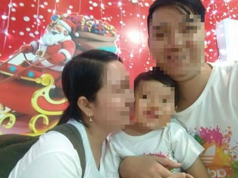 Vợ phát điên, mang con đi xét nghiệm vì chồng cứ hỏi con trai 2 tuổi 'mày con ai?'