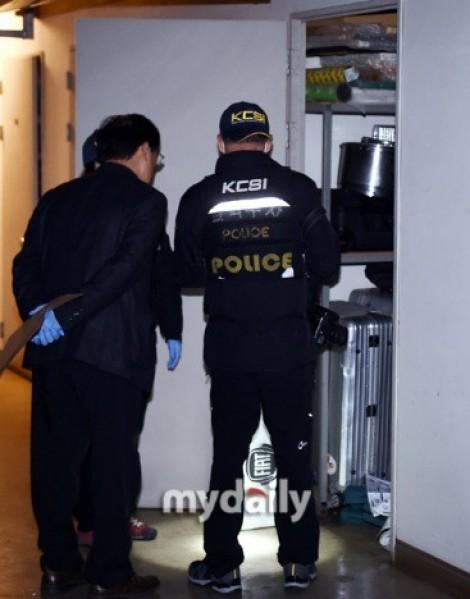 Nam diễn viên Jo Min Ki tự tử, làng giải trí Hàn Quốc rúng động