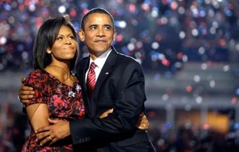 Gia đình cựu Tổng thống Obama sắp trở lại ánh đèn sân khấu?