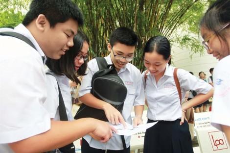 Học theo cơ chế mở: học sinh có lợi?