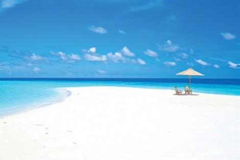 Maldives - thiên đường nghỉ mát sắp mất