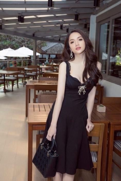 Khám phá kho hàng hiệu của Hoa hậu chuyển giới Hương Giang