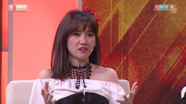 Hari Won: 'Tran Thanh luon tao cho toi su tin tuong nen khong co bat ky hoai nghi nao'