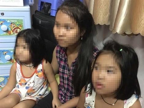 Thiếu nữ 15 tuổi tham gia bắt cóc hai đứa trẻ