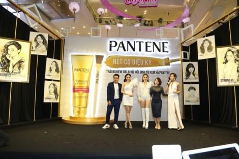 Pantene – Nét cọ diệu kỳ, triển lãm tranh tôn vinh vẻ đẹp phụ nữ Việt Nam