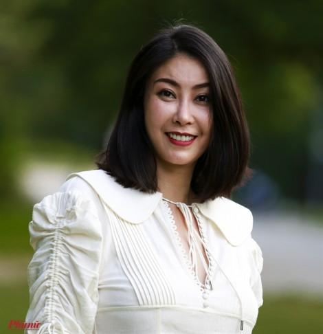 HH Hà Kiều Anh: 'Hoa hậu thì không được dốt hay yếu kém về kiến thức'