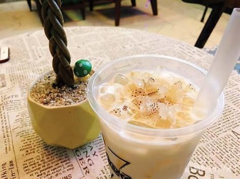 Trà sữa - những biến tấu táo bạo