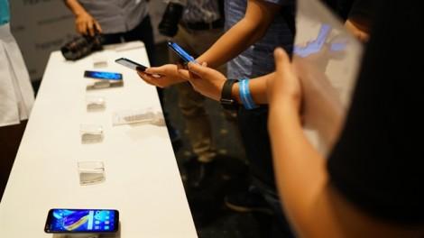 Cuộc chơi mới của thị trường smartphone 2018