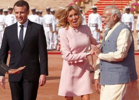 Ngoại giao trang phục: Bài học từ Tổng thống Macron và thất bại của Thủ tướng Trudeau