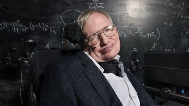 Cuoc doi dac biet cua nha khoa hoc thien tai Stephen Hawking