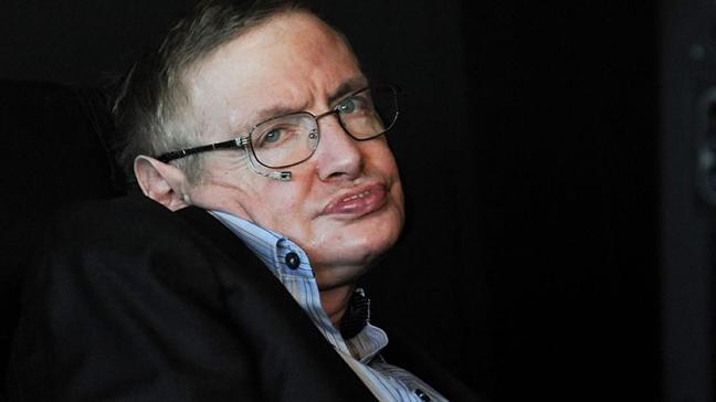 Nhung cau noi bat hu cua 'Ong hoang vat ly' Stephen Hawking