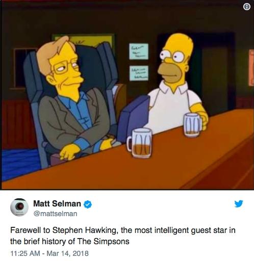 Sao quoc te dau buon truoc su ra di cua nha vat ly thien tai Stephen Hawking