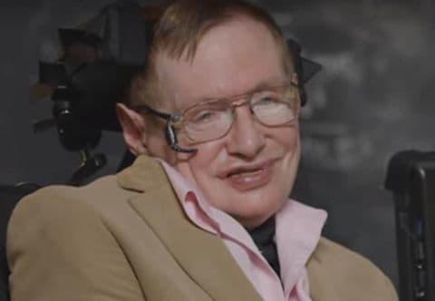 Stephen Hawking - Nha vat ly vi dai co oc hai huoc sieu viet?