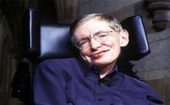 Stephen Hawking - Nhà vật lý vĩ đại có óc hài hước siêu việt?