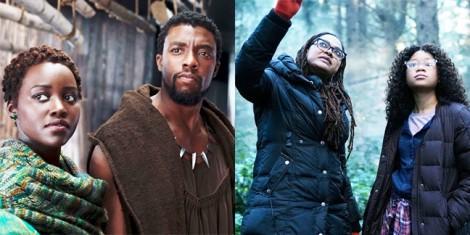 Thời phim của người da màu?