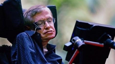 Giáo sư Stephen Hawking - 'Ông hoàng vật lý' qua đời ở tuổi 76