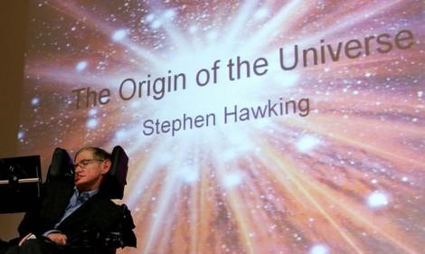 Cuộc đời rực rỡ của giáo sư Stephen Hawking qua ảnh