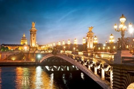 Kỷ niệm 88 năm đường bay Pháp – Việt, Air France giảm giá đi châu Âu