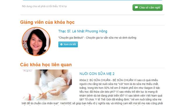Ngoi nha san phu Quan 2 'tu vong' do sinh con thuan tu nhien la cua ai?