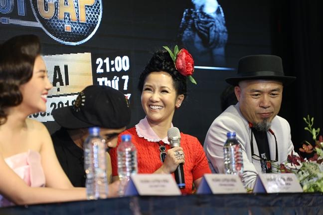 Hong Nhung: 'Quyen binh dang bay gio rat cao, ai cung goi minh la ca si'
