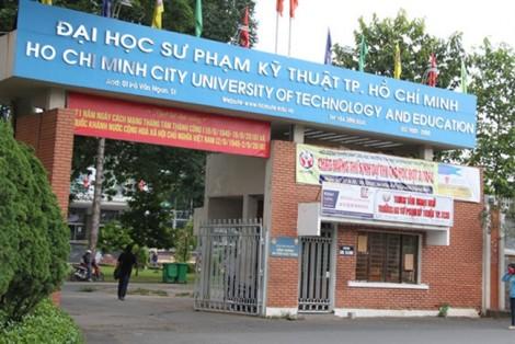 Trường ĐH Sư phạm Kỹ thuật TP.HCM: Quá nhiều sai phạm trong các hoạt động