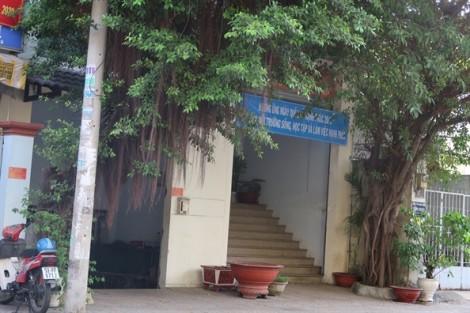 Cựu Trưởng ban BTGPMB quận Tân Phú rút ruột 54 tỉ đồng