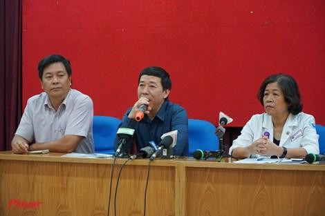 Lãnh đạo phường Thảo Điền: 'Không có mẹ con sản phụ tử vong vì sinh thuận tự nhiên'
