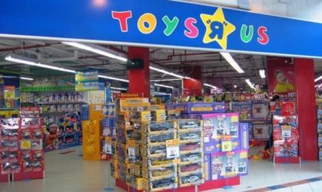 Ai đã đặt dấu chấm hết cho Toy 'R' Us - đế chế đồ chơi của nước Mỹ?