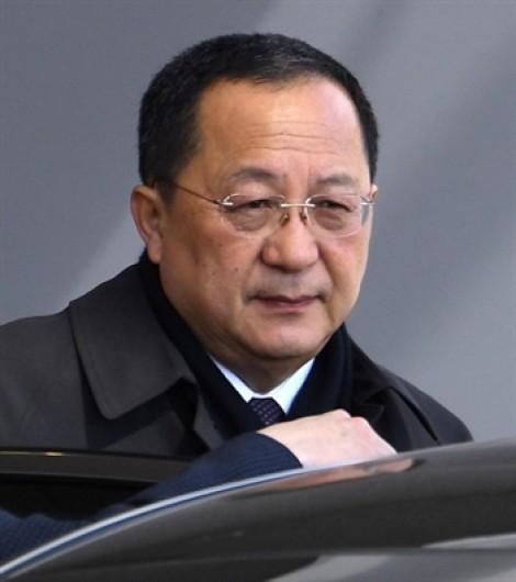 Ngoại trưởng Triều Tiên đến Thụy Điển chuẩn bị cuộc gặp cấp cao Mỹ-Triều?