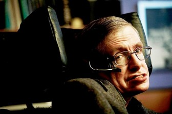 Tiễn biệt người ơn Stephen Hawking