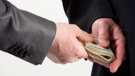 Định luật bảo toàn và chuyển hóa... tham nhũng